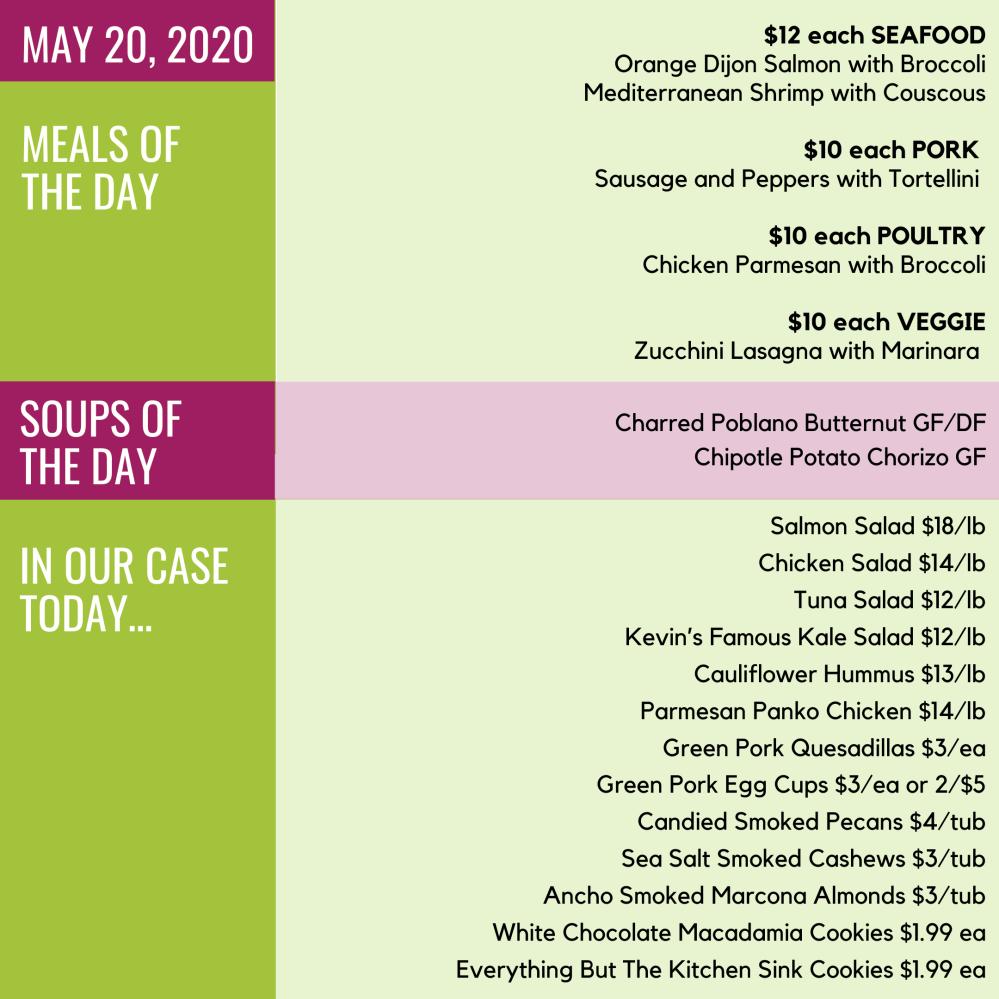 May 20, 2020