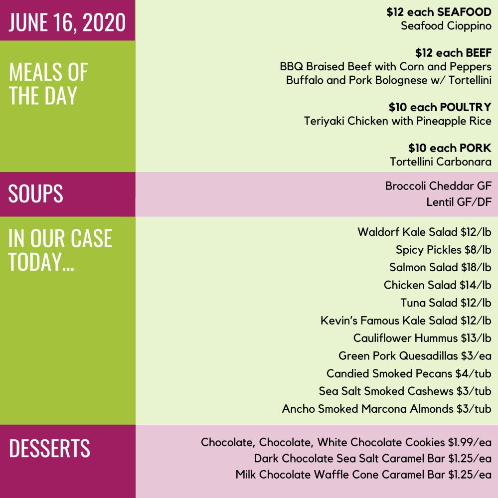 June 16, 2020