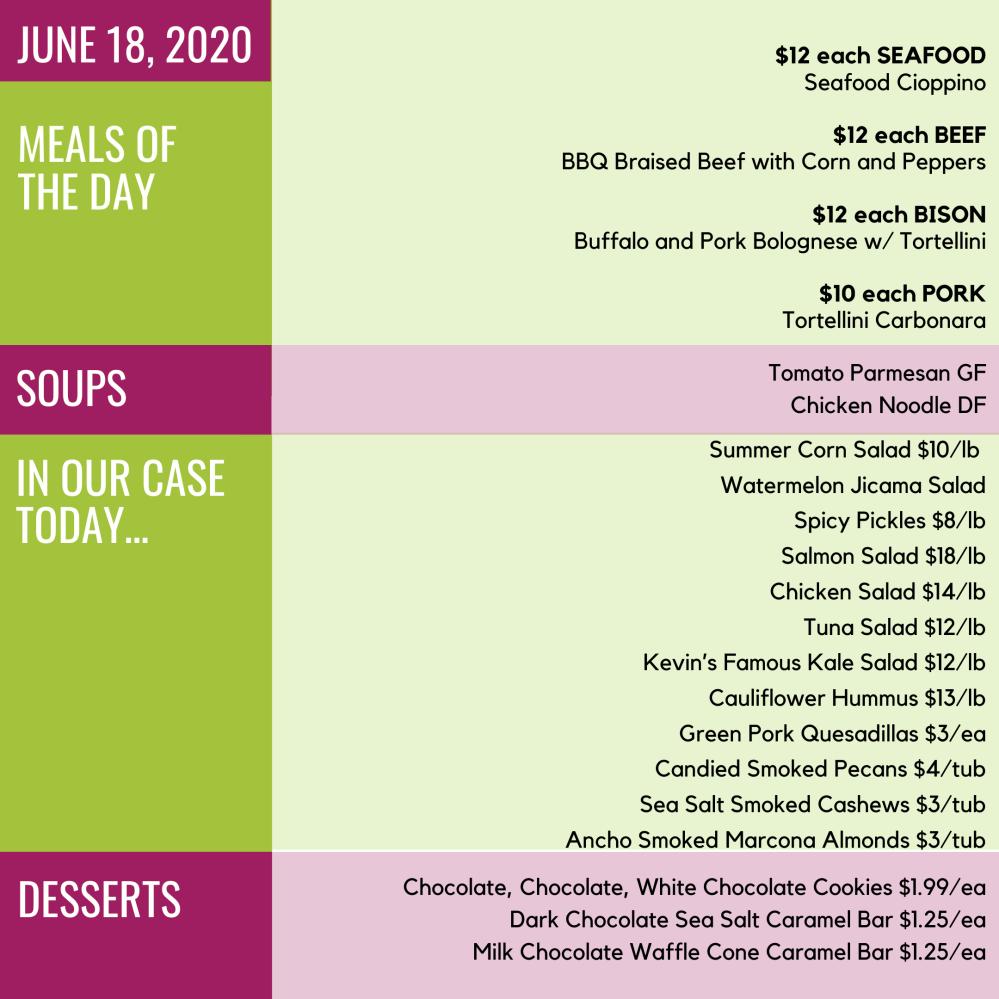 June 18, 2020