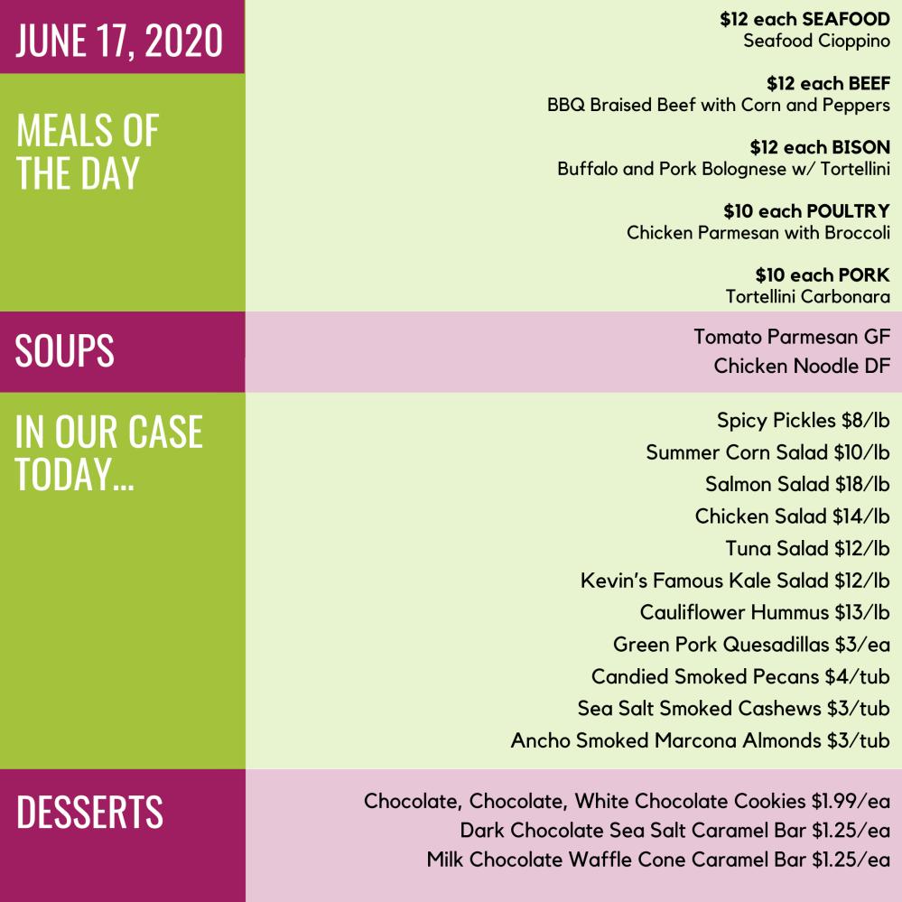 June 17, 2020