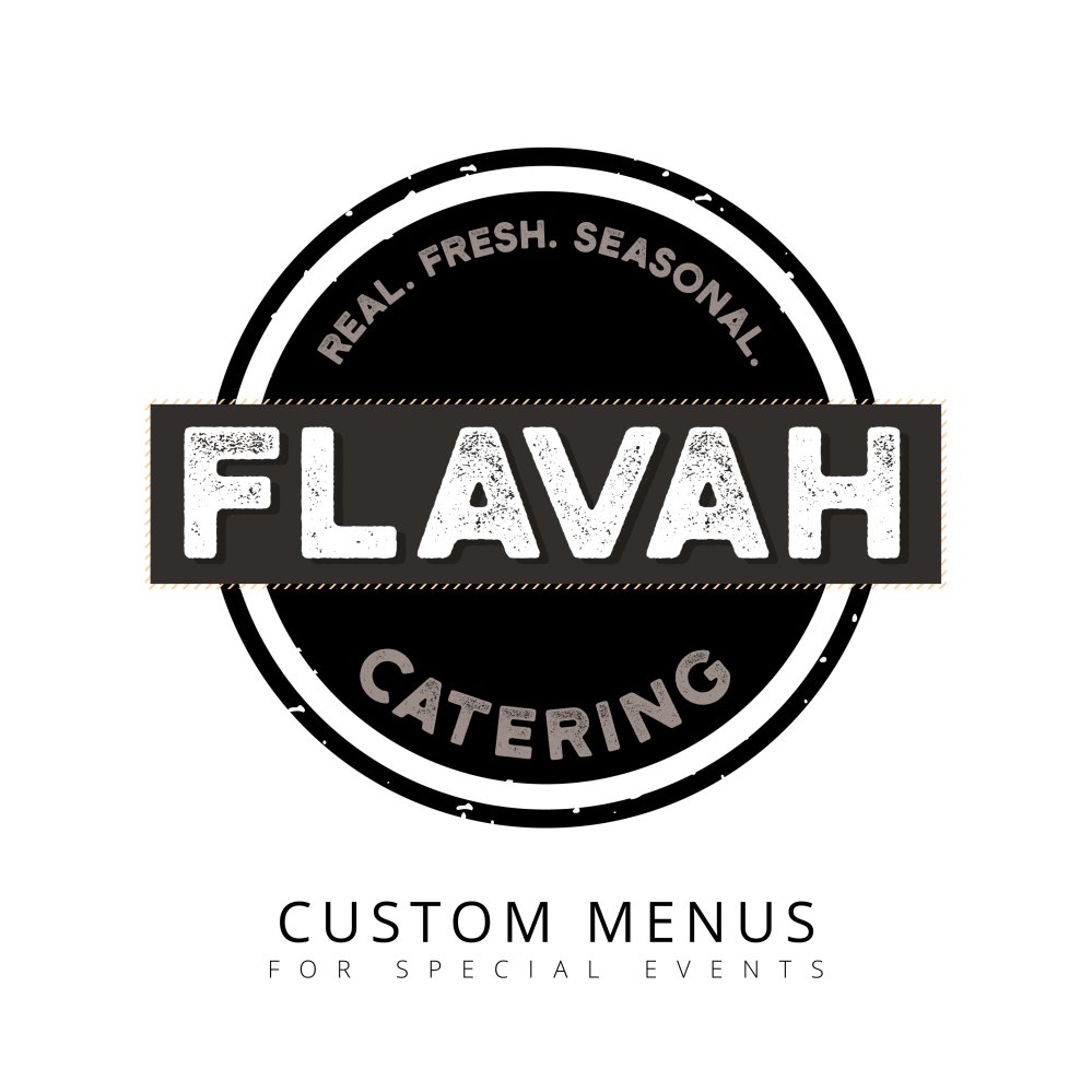 Flavah Catering